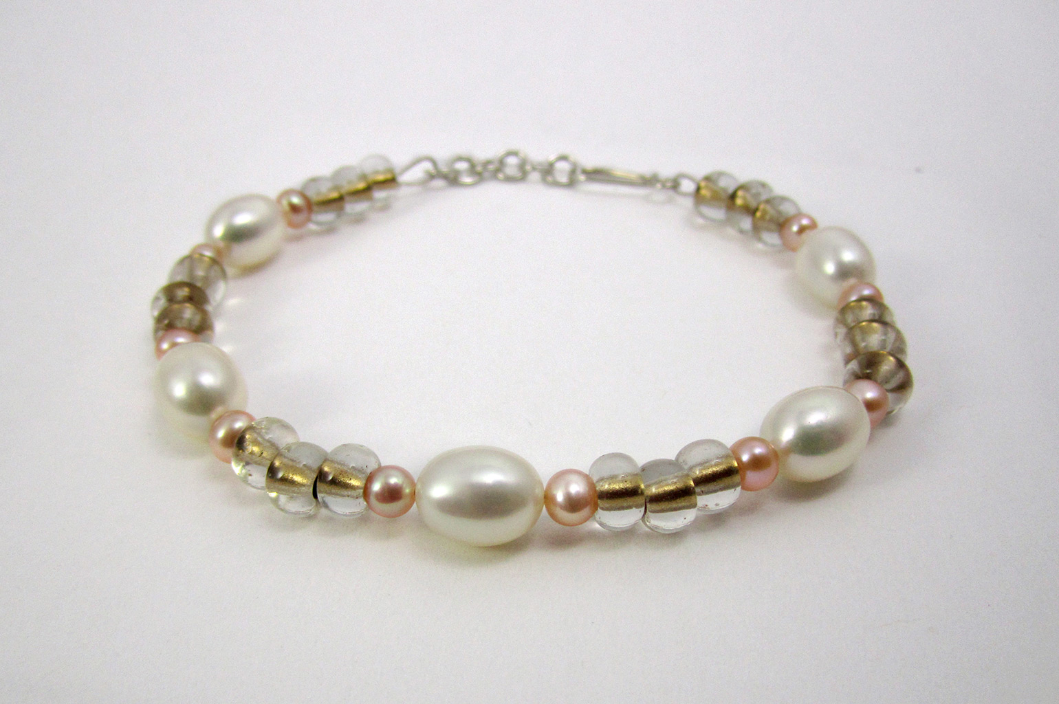 Bracelet for the mother of the bride